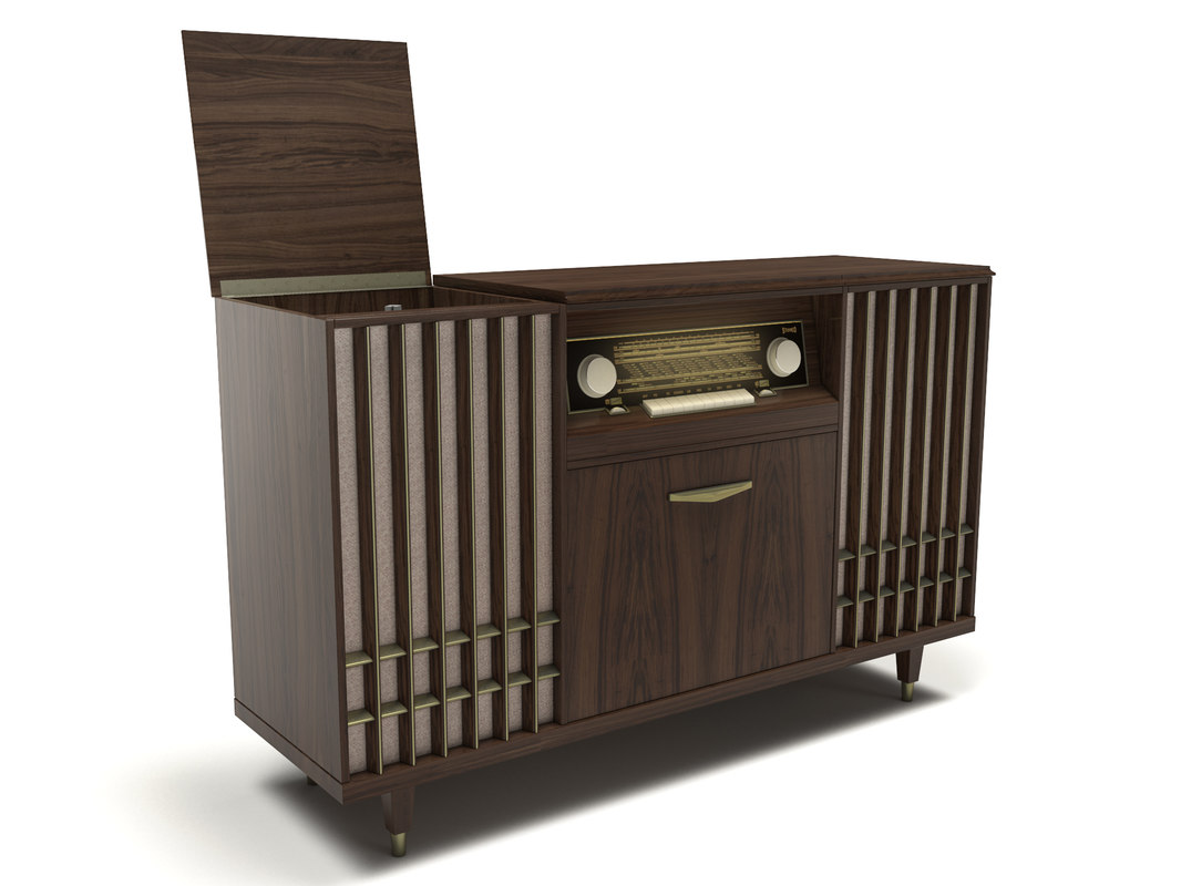 rema radio model