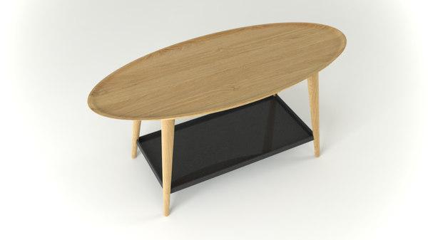 modern design 3D