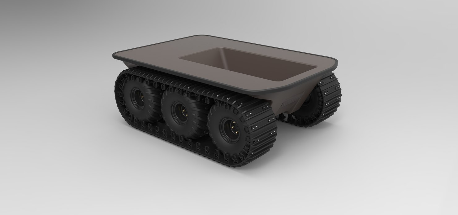 argo vehicles 3D