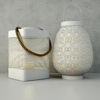 Lanterns by ZARA HOME