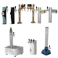 3D beer equipment