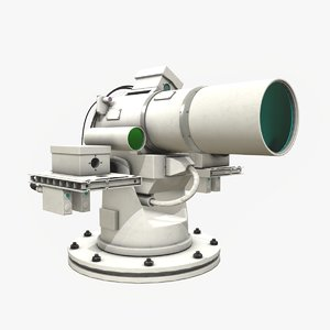 3D laser weapon laws