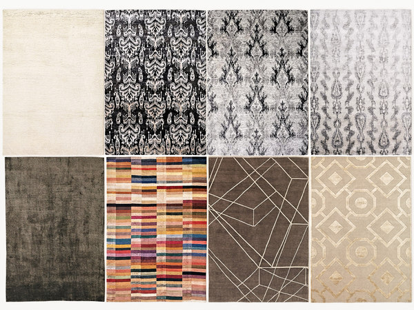 3D carpet rug company