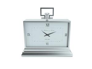 clock kingston maisons model