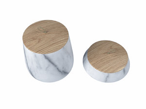 jar form ovale model