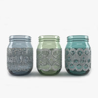 Little Jars