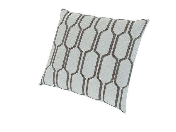 cushion fifties leroy model