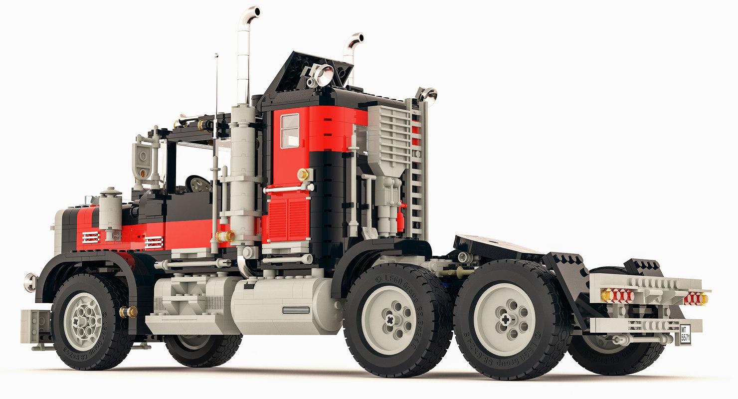 3d Model Lego Team Modeled Turbosquid 1218630