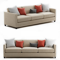 3D dryden grande sofa