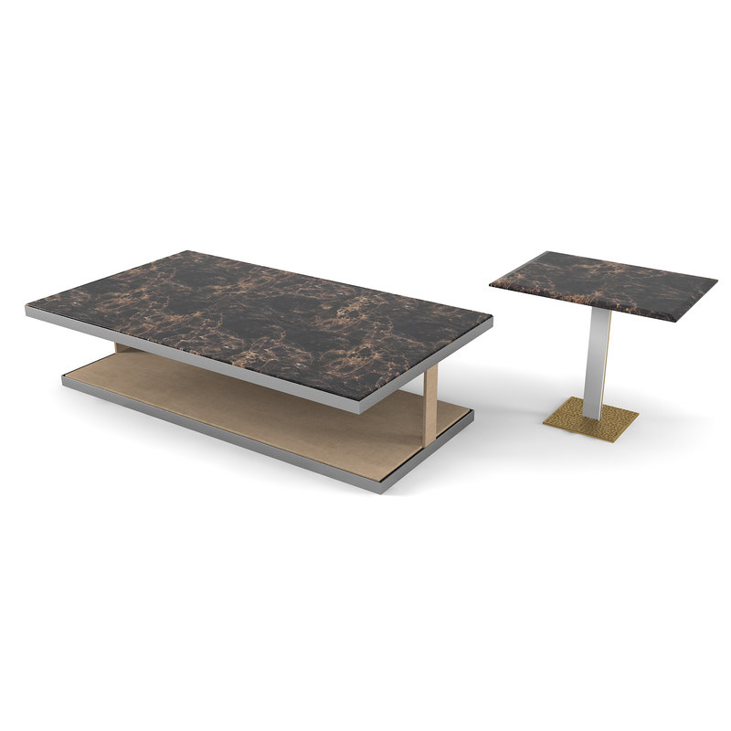 longhi layer tables model