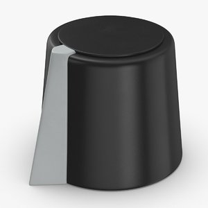 knobs-set-03---04 3D model