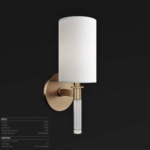3D hudson wylie-6311-bb