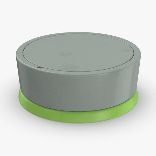 knobs-set-03---02 3D model