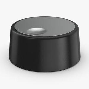knobs-set-03---12 3D model
