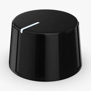 knobs-set-03---13 3D