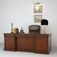 Provasi Cabinet Set