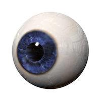 realistic eye 3D