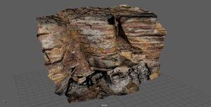 crag model