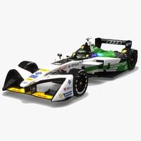 Audi Sport ABT Schaeffler Formula E Season 2017 2018