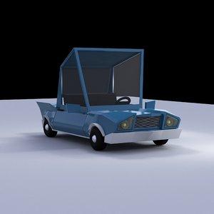 car doors model