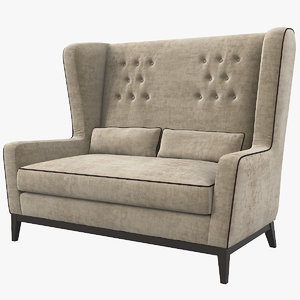 asnaghi mitte sofa model