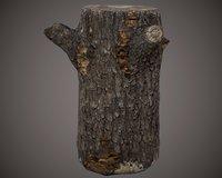 stump model