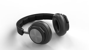bang olufsen beoplay h6 3D