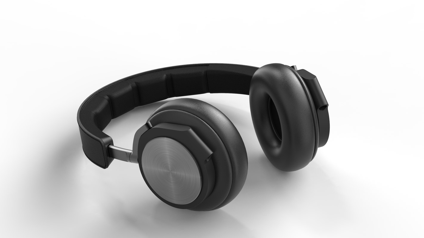 c6ed5a72291 Bang olufsen beoplay h6 3D - TurboSquid 1219347