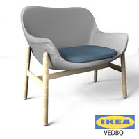 Ikea-Arm chair