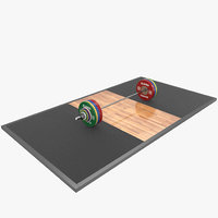 Eleiko Competition Platform