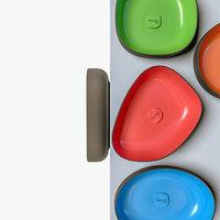 olympia ceramica wash 3D model