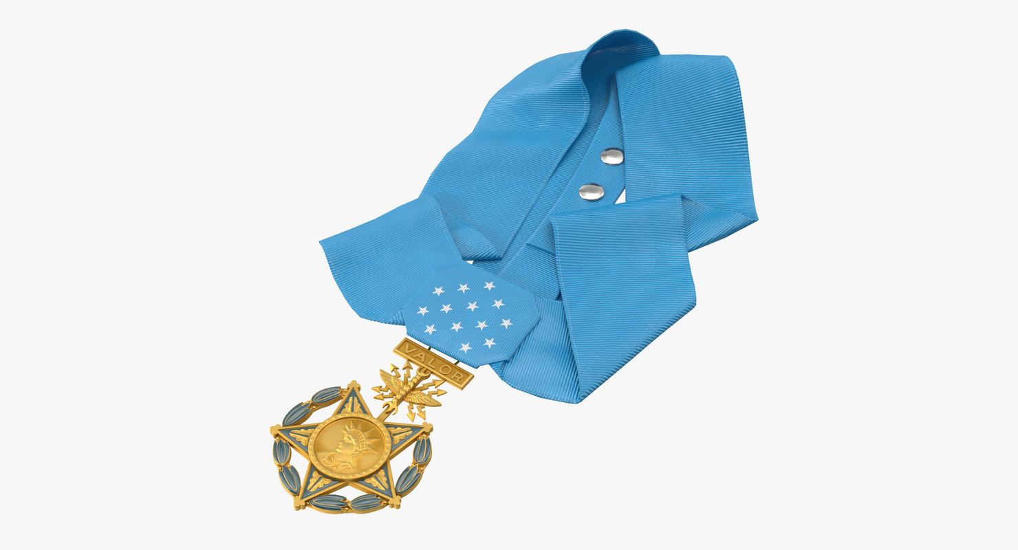 Medal of Honor Airforce Laying