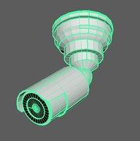 cam security camera model