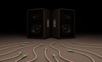 music speakers model