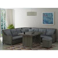 3D rattan furnitures