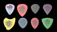 Guitar Pick Collection