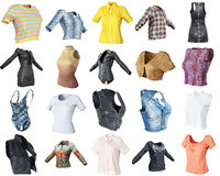 20 Tops and Dresses