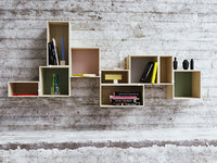 3D muuto mini stacked set