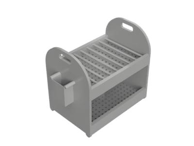 draining rack 3D model
