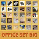 Office Set Big