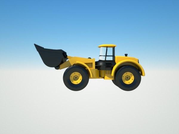 3D scraper hard work