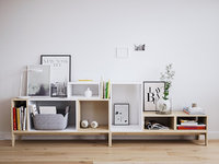 3D muuto stacked set-maxtree