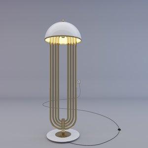 3D delightfull light