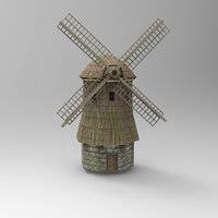 windmill games 3D