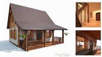 summer house model