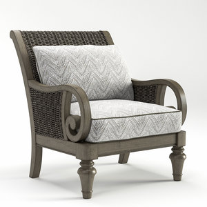 3D chair glen cove