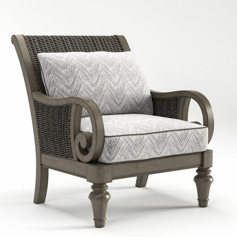 3D chair glen cove