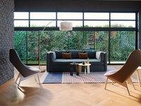HAY Hackney Carriage Sofa Set-Maxtree 3D model