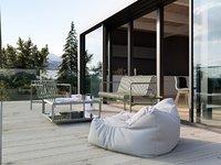 3D hay palissade sofa set-maxtree model