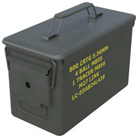 ammunition box 1 new 3D model